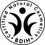 BDIH - Sertifisert Naturkosmetikk