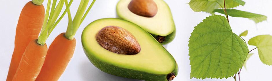 Økologisk Vitaminpleie