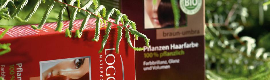 Herbal Hair - Pulverhårfarger