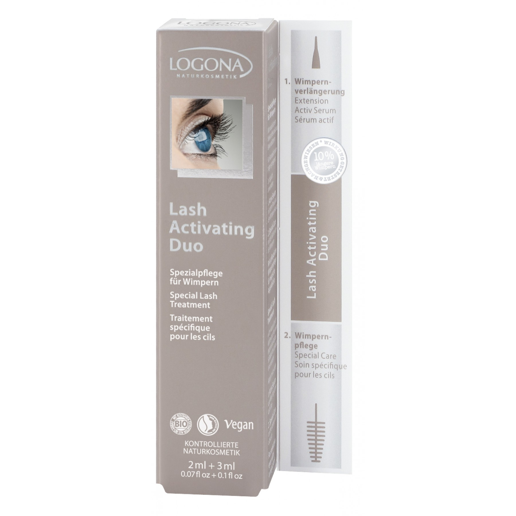 Lash Activating Duo for Øyevipper