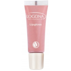Lipgloss 02 Rose
