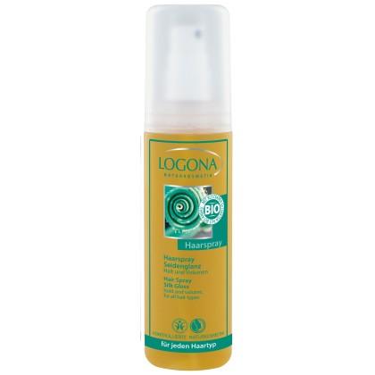 Hårspray silkeglans - 150ml