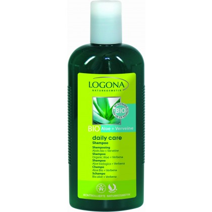 Sjampo Daily Care Bio Aloe & Verbena