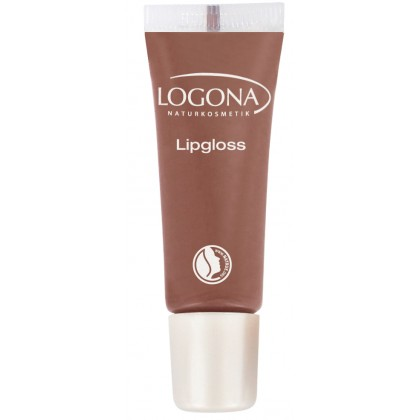 Lipgloss 05 Light Brown