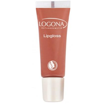 Lipgloss 06 Terracotta