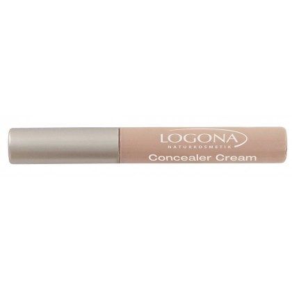 Concealer Creme 02 light beige