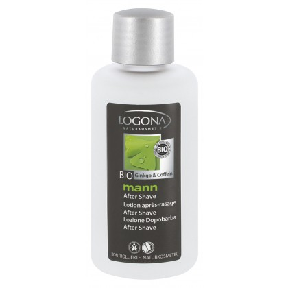 Aftershave Lotion Mann - 100ml