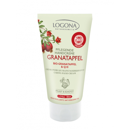 Håndkrem Granateple Q10 - 50ml