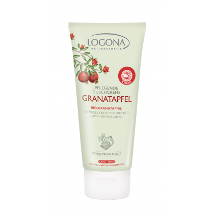 Dusjgel Granateple Q10 - 200ml