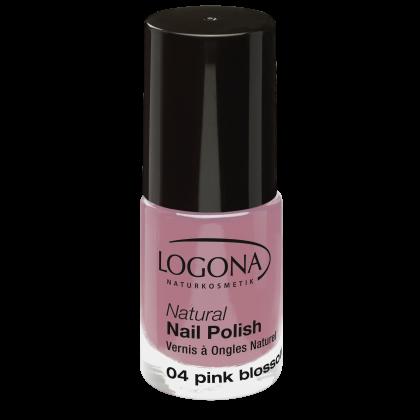 Neglelakk 04 pink blossom