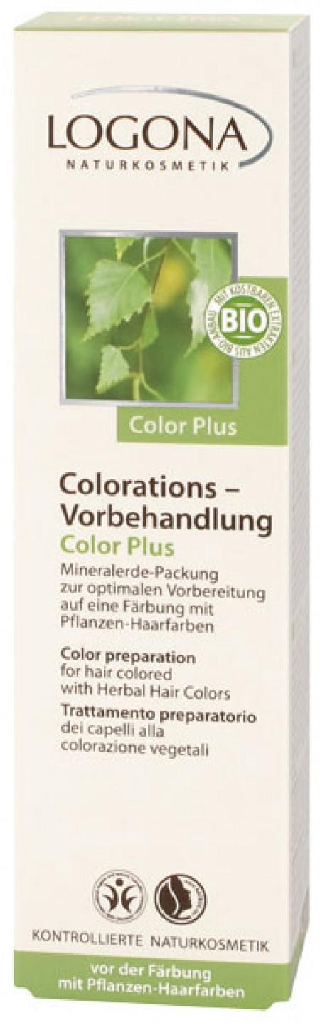 Color Plus - Forbehandling