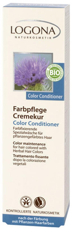 Color Conditioner - Etterbehandling
